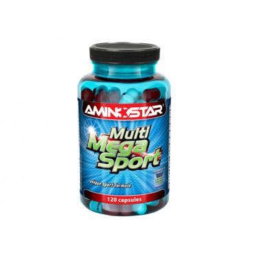 Multi Mega Sport