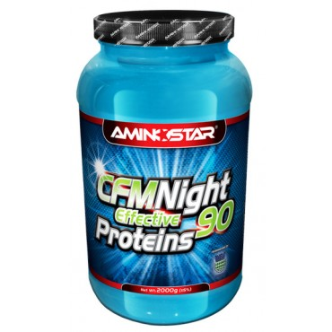 CFM Long Effective Proteins