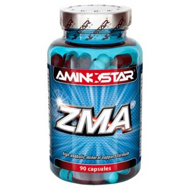 ZMA Anabolic Formula