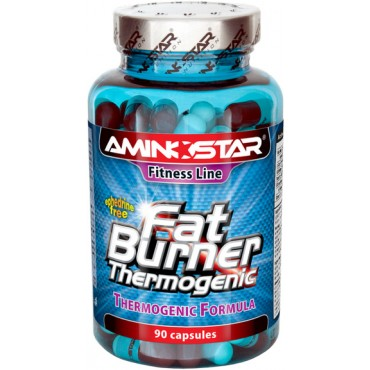 Fat Burner Thermogenic