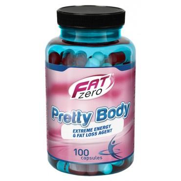 Fat Zero Pretty Body