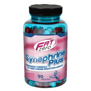 Fat Zero Synephrine Plus