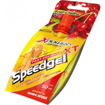 Xpower Speed Gel