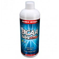 BCAA Extra Liquid - 1000ml - Lemon