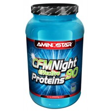 CFM Long Effective Proteins - 2000g - Vanilla