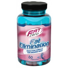 Aminostar Fat Zero Fat Elimination