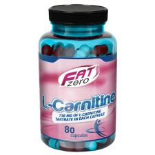 Fat Zero L-Carnitine
