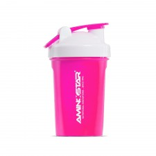 Aminostar Shaker - 400ml - Blue
