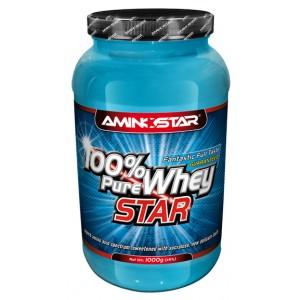 Aminostar 100% Pure Whey Star
