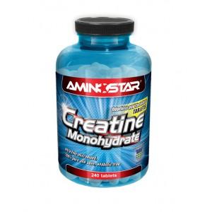 Aminostar Creatine Monohydrate Tablety