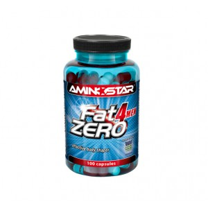 Aminostar Fat Zero 4Men