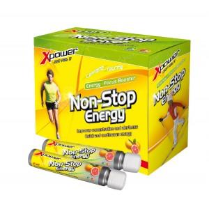 Aminostar Xpower Non-Stop Energy