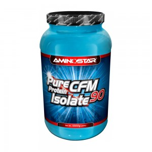 Pure CFM Whey Protein Isolate 90