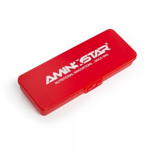 Aminostar Pill Box 7day